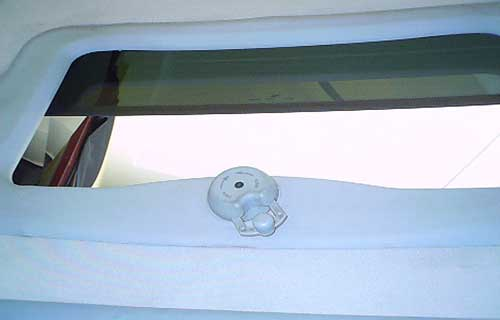 Blu Manuel sunroof